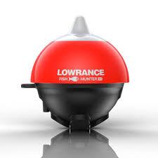 Беспроводной <b>эхолот Lowrance FishHunter Directional</b> 3D купить