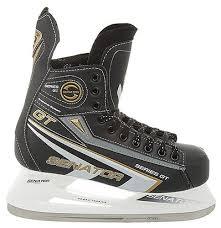 <b>Хоккейные коньки</b> СК (Спортивная коллекция) <b>Senator</b> GT ...