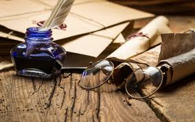 Image result for quill and ink