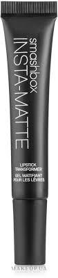 Smashbox Insta-Matte <b>Lipstick Transformer</b> - Матирующее ...
