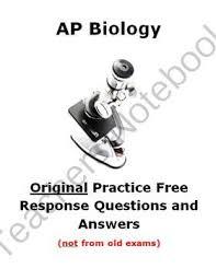 Frq ap biology evolution essays