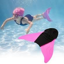 Best value Adult <b>Mermaid Monofin</b> – Great deals on Adult <b>Mermaid</b> ...