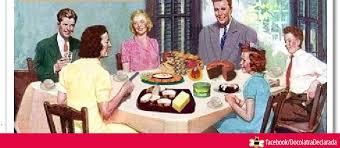 Resultado de imagem para família comercial de margarina