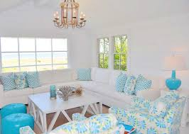beach cottage style house living room sofa decorating beach style living room furniture