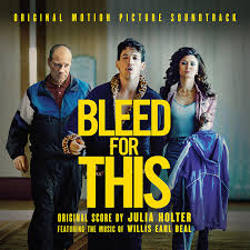 Bleed for This (2016) latino