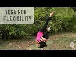 Weight Loss <b>Yoga</b> Routine: <b>Slim Fit</b> (open level) - YouTube