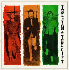 The <b>Jam - The Gift</b> | Releases, Reviews, Credits | Discogs