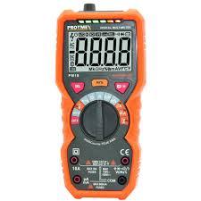 <b>Мультиметр PeakMeter PM19</b> 1845 00 8381 - ElfaBrest