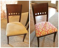 Dining Room Chair Reupholstery Dining Room Chair Reupholstering Home Design Ideas