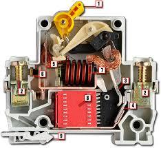 Автоматы ABB <b>40A</b> серия S200 | <b>Автоматические выключатели</b> с ...