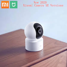 Смарт <b>ip</b>-<b>камера Xiaomi Mihome</b> 2020 PTZ SE Edition 1080P HD ...
