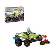 <b>Конструктор Cobi</b> Monster Trux 20059 <b>ATV Competition</b> (2452252 ...