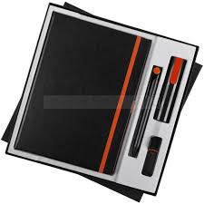 Деловой <b>наборы</b> пластиковые <b>черно</b>-<b>оранжевые BLACK</b> MAXI в ...