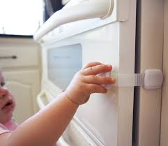 Baby Proof Kitchen Cabinets Child Locks For Kitchen Cabinets