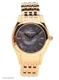 <b>Часы Salvatore</b> Ferragamo 1839119 в интернет-магазине ...