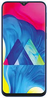 <b>Samsung Galaxy</b> M10 (Ocean Blue , 3GB RAM, 32GB Storage ...