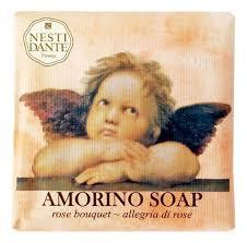 Купить <b>мыло Amorino Rose Bouquet</b> Soap 150г (букет роз) NESTI ...