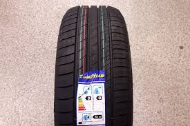 <b>Goodyear EfficientGrip Performance</b> test and review of the summer ...