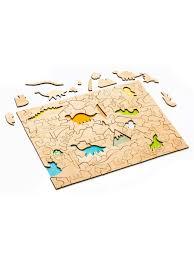 Развивающие деревянные <b>пазлы</b> для детей. Модель ...