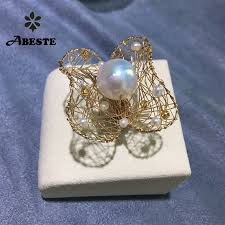 Find More Rings Information about <b>ANI 14K Roll</b> Gold Handmade ...