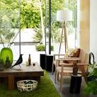Green ft. x ft. Artificial Grass Rug-TX8-BM - The Home