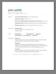 resumes templates getessay biz resumes templates