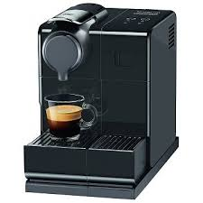 <b>DELONGHI</b> Nespresso <b>Lattissima Touch Animation</b>, Black (EN 560.B)
