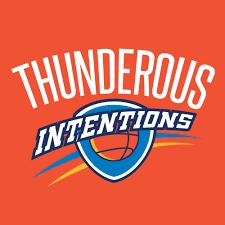 Thunderous Intentions - An <b>Oklahoma City Thunder</b> Fan Site - News ...