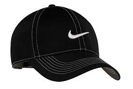 Nike Original Contrast Stitching Water Resist Swoosh ... - Amazon.com