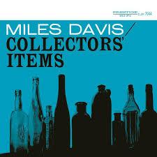 <b>Miles Davis</b> – <b>Collectors</b>' Items | Original Jazz Classics Reissue ...
