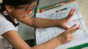 why kids should keep using their fingers to do math mindshift math