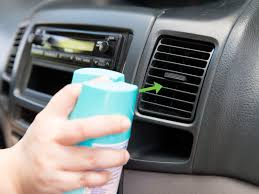 car fragrance air conditioning outlet perfume clip freshener dry flower decor creative ornaments diffus