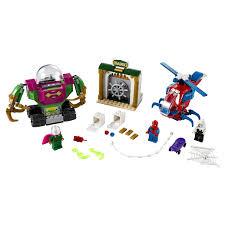 <b>Конструктор Lego Avengers Угрозы</b> Мистерио (1002273374 ...