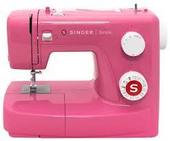 Отзывы <b>Singer Simple</b> 3223 Red   <b>Швейные</b> машины <b>Singer</b> ...