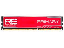<b>Модуль памяти Qumo ReVolution</b> Primary Black DDR4 DIMM ...