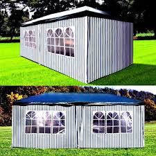 Садовый <b>шатер</b> 3х6м <b>Afina AFM</b>-<b>1015C</b> Blue-white: купить по ...
