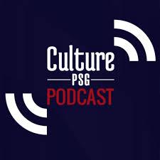 Podcast de CulturePSG