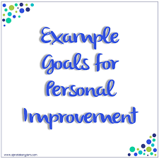 setting professional goals as an slp natalie snyders slp let s take a look at some sample goals you might choose
