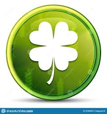 Outdoor & Gardening <b>Lucky Four Leaf</b> Clover Home & Living