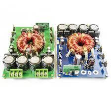 HP 8 car <b>power</b> amplifier board <b>12V switching power</b> supply 1200W ...