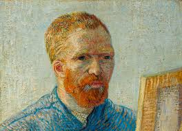 Route <b>Van Gogh</b> Europe: Home