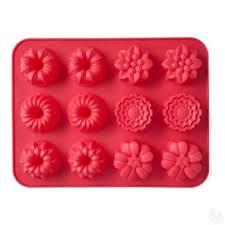 Купить <b>Форма для выпечки</b> на 12 кексов <b>Walmer Cupcakes</b>, цвет ...