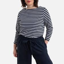 Женские <b>футболки</b> с длинными рукавами <b>LA REDOUTE</b> ...