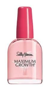 <b>Sally Hansen</b> Maximum Growth – купить по цене 384 рублей ...