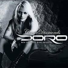 <b>Classic Diamonds</b> by <b>DORO</b> - info and shop at Nuclear Blast ...