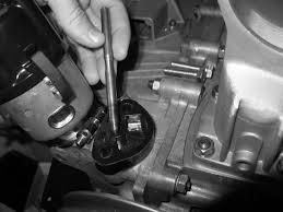 fuel pump fuel pump pushrod