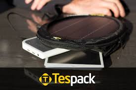 How To Improve Your <b>Solar Panel Charging</b> Speed - Tespack