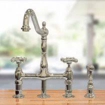 <b>Kitchen</b> Sink <b>Faucets</b> | <b>Vintage</b> Tub & Bath