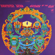 The <b>Grateful Dead</b> - <b>Anthem</b> Of The Sun | Releases | Discogs