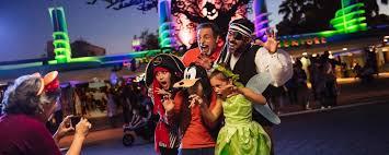 Oogie Boogie Bash – A <b>Disney</b> Halloween <b>Party</b> | Disneyland Resort